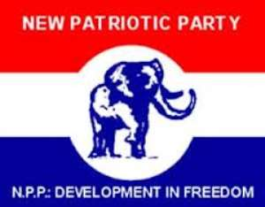 NPP Parliamentary aspirant campaigns in Teshie