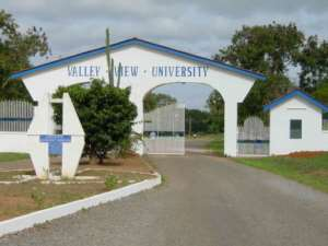 Agitations Hit Valley View University Over Expensive School Fees