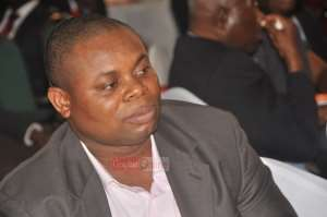 Government should spend Heritage Fund if… -  Franklin Cudjoe