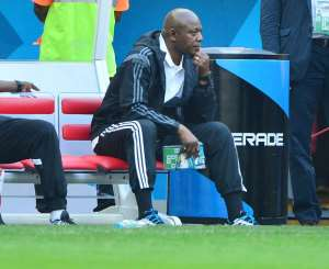 2014 World Cup: Nigeria coach Stephen Keshi resigns after exit