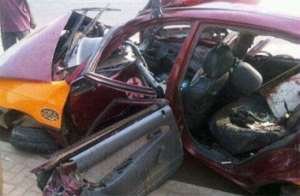 NSRC Doesn't Need To Be Made Authority Before Accidents Are Reduced--Agbodza