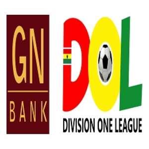 Division One League
