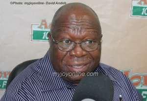 I'm not surprised at Akufo-Addo's denial — Dan Abodakpi