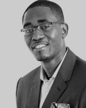 KNOWING TODAY'S BUSINESS TRENDS –  GHANA EQUATION - By Marricke Kofi Gane