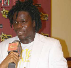 MUSIGA Executives Visit Vice President