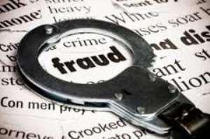 Policeman Remanded For Fraud