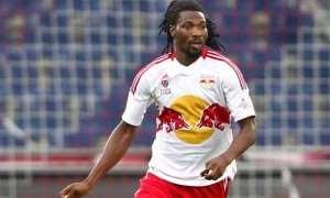 Issac Vorsah : The Ghanaian international has lost his dad!