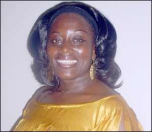 Zimbi Inaugurates Widows Association