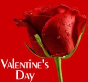 Nigerians Vote On Valentine's Day