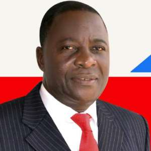 NPP aspirant urges women to assume leadership positions