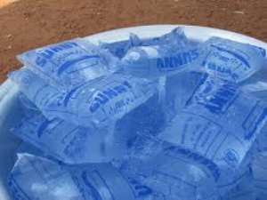 Sachet Water To Be Sold For Ghp30
