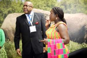 Ghana Will Remain Ebola Free—Minister For Tourism