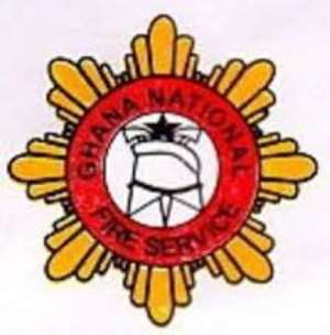 Frequent bush fires could lead to problems - Fire Service