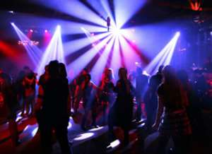 Churches force night clubs to fold up
