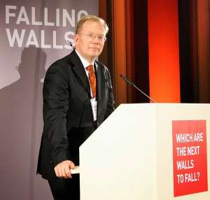 Falling Walls Advance Innovation, Sustainability And Social Impact