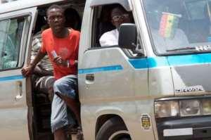Drivers In Obuasi Municipal Applaud 10% Increase In Transport Fares