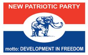 Dormaa Central NPP Executives urged to bury differences
