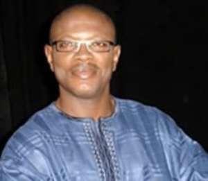 Telecoms Chamber CEO, Kwaku Sakyi-Addo