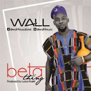 Premiere: Wall - Beta Thing + Igboro (Produced by Liciouskracit)