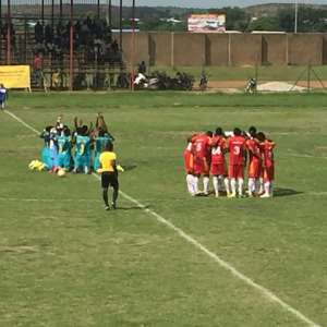 Match Report: Wa All Stars 0-1 Wa Rockets- Second-tier side knock out league leaders to reach semis