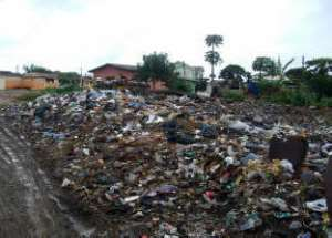 Why We Can't Continue Wasting Our Waste