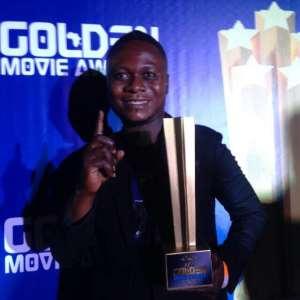 Director Of Broni Hiani Movie Expresses Appreciation To President Mahama, But...