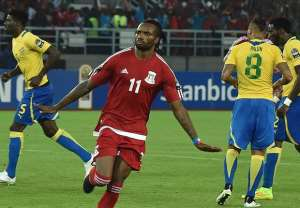 Equatorial Guinea reach quarter-finals