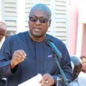 We Prefer A Redenominated John Mahama To Depreciated And Valueless Nana Addo