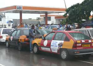 WHY FUEL SUBSIDIES SHOULD NOT BE ABOLISHED.