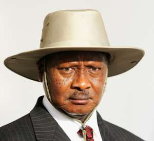 Museveni's Assassinations Claims are Giving me Sleepless Nights!
