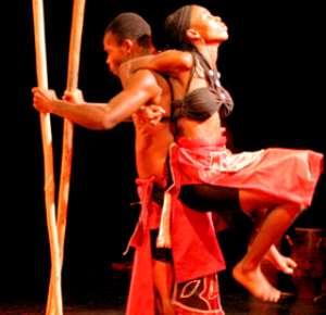 Noyam Dancers
