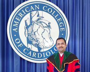American College Of Cardiologists Awards  Heart Specialists From India