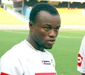 Alex Asamoah