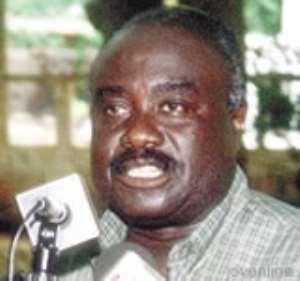 Dr. Charles Wereko-Brobbey