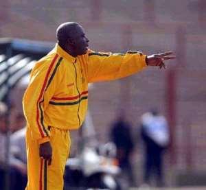 Afranie Awaits Confirmation As Stars Coach
