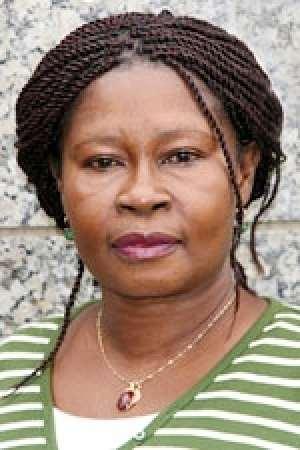 Mrs Duncan Adanusa