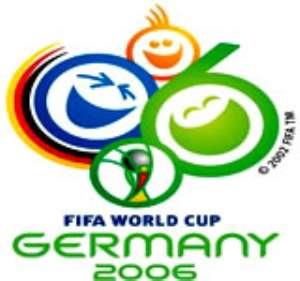 Ghana picks up world cup tickets
