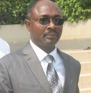 Are Woyome's Assets Jinxed?