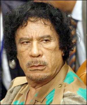 Libya After Gaddafi (I): An African Revolution Deferred