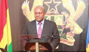 A cursory glance at Mahama's economic performance in 8 years as vice and president