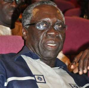 Why Osafo Marfo's Tape Is Inconsequential Now