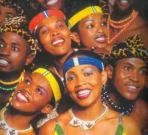Africa Umoja group
