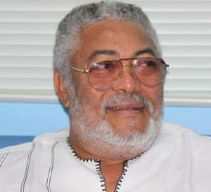 WHO IS MORE CORRUPT, RAWLINGS OR KUFUOR?