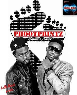 New Single From PhootPrintz