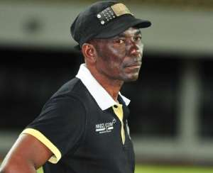 JE Sarpong warns Maxwell Konadu in naming stand-in captain for AFCON clashes