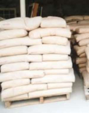Cement price up by over 30% in 4 months