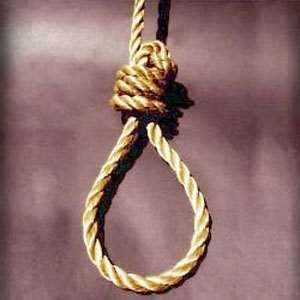 No Foul Play Suspected As Girl 13 Hangs Herself