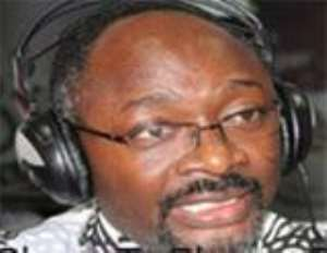 A.A.Woyome: The Political and Legal Strategies.