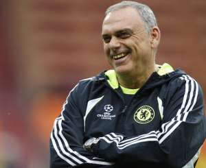 In-coming Black Stars coach Avram Grant to watch Ghana-Togo final AFCON qualifier in Tamale