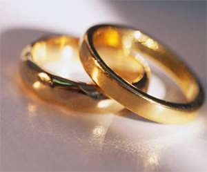 It Is An Error For A Groom To Pay For Rings, Gown And Traditional Ceremony Of Brides – Marriage Counselor